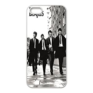 IMISSU The Beatles Phone Case for Iphone 5 5g 5s