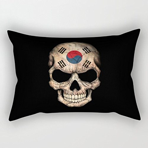 [Elegancebeauty 20 X 26 Inches / 50 By 65 Cm Skull Pillow Shams,both Sides Is Fit For Floor,shop,lover,kids Room,kitchen,dance] (Pictures Of Jazz Dance Costumes)