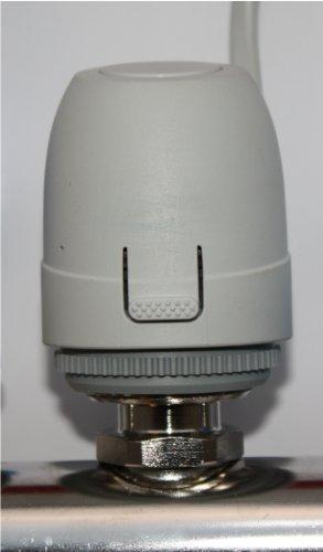 stellantrieb 230v für fußbodenheizung