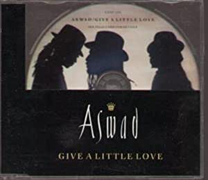 Aswad Give A Little Love