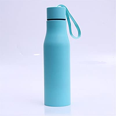 Amazon.com: Botella de acero inoxidable de 350 ml 500 ml de ...
