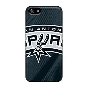 Iphone High Quality PC Case/ San Antonio Spurs ERz1188nDKB Case For HTC One M7 Cover