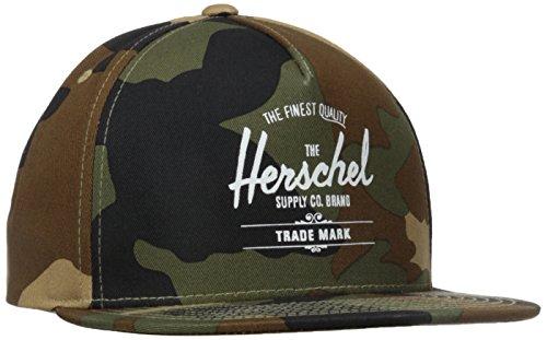 0001 Herschel 0001 1026 Unisex 1026 Unisex Camuflaje Herschel EqgtxwqWa
