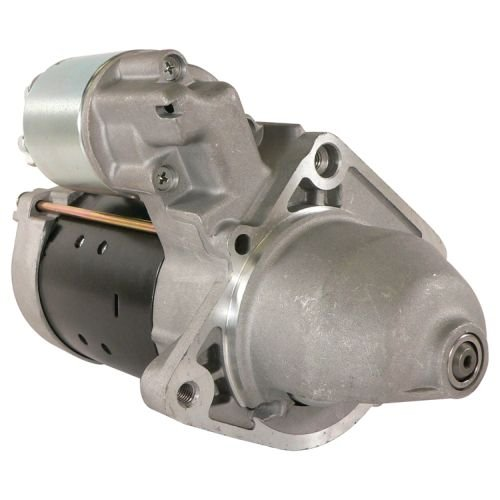 DB Electrical SBO0267 New Starter For Iveco Daily Truck 2.3 2.3L, 2.8 Liter 2.8 2.8L 1999-On 99 98 99 00 01 02 03 04 05 06 07 08 09 10 11 12 13 14 15 16 500307724, 504086888 504201467 IS1164 MS114 by DB Electrical