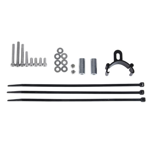Planet Bike Hardware Kit for Cascadia Hybrid Fenders (Bike Fenders Planet Cascadia)