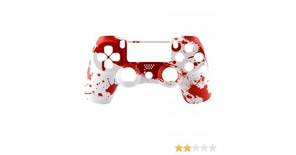 Playstation 4 - Carcasa para el mando (Dualshock 4): Amazon.es ...