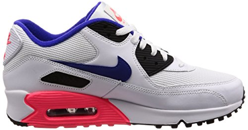 Chaussures NIKE 136 Essential B D running de L 90 Whiteultramarinesolar homme Max Multicolore Air Re q6wCxr6I