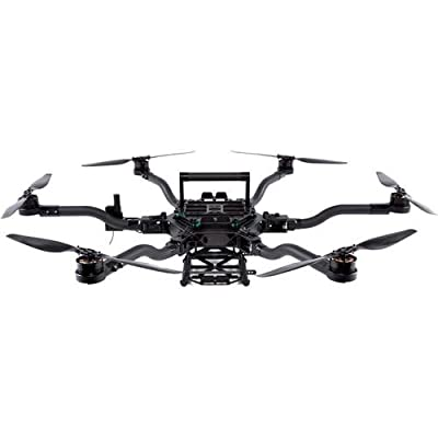 Freefly Systems ALTA UAV from Freefly Systems Inc.