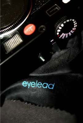 Cleans Perfectly Without Leaving Any dust Particles Eyelead ALCC-1 Antistatic Cloth of 20cm x 20cm Kaavie