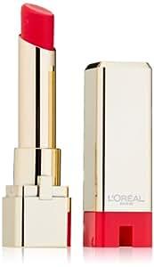 L'Oreal Paris Colour Caresse Lipstick by Colour Riche, Blushing Sequin, 0.10 Ounces