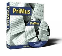 PriMus Standard 1.1