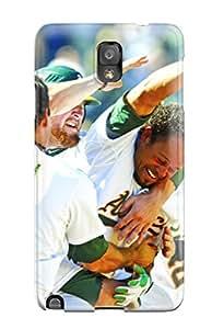 Elliot D. Stewart's Shop Best 3022784K318416752 oakland athletics MLB Sports & Colleges best Note 3 cases