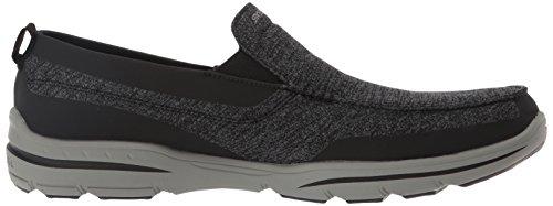 Hombre Para Negro Zapatos Modelo Skechers Hombre Marca Negro Harper Color Moven qEU6ccSw