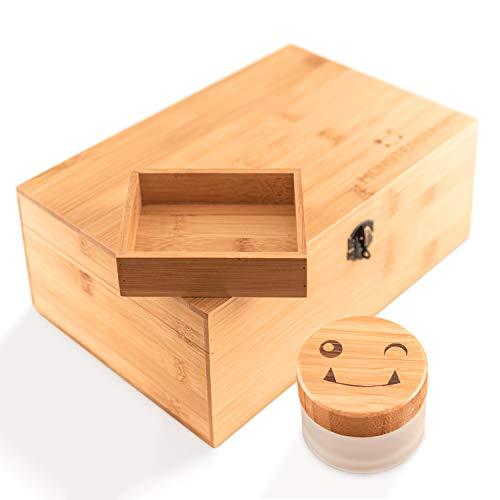 Monsterstash Box Large Storage