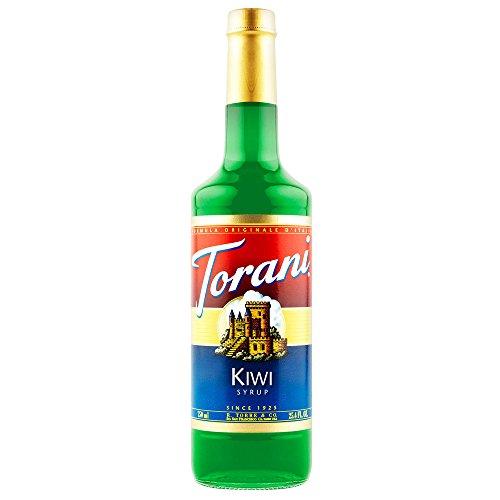 Torani Kiwi Syrup, 750 ml -