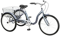 Meridian Adult Tricycle