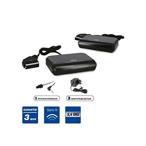 10x Wireless Audio/Video Sender/Receiver for TV PC Laptop