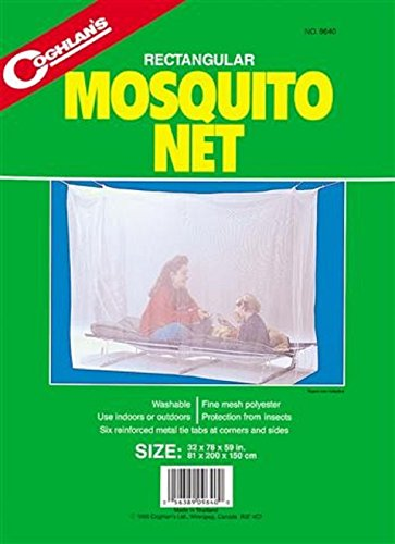 Mosquito Net - Mosquito Coghlans Net Infant