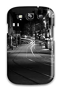 Design The Street Hard For Case Ipod Touch 4 Cover