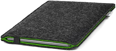 Stilbag Funda e-Reader Finn para Icarus Illumina XL HD | Fieltro ...