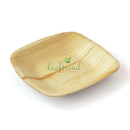 Small Leaf Bowl - 9