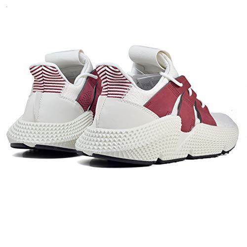 adidas Bianco Negbás Prophere Fitness Scarpe Uomo Blanub 0 Granob da qXRr6UwX