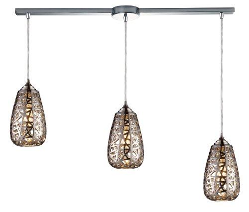 Elk Lighting 3 Light Pendant