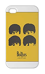 The Beatles Hard Day's Night Iphone 5-5s plastic case