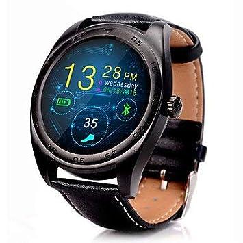 OJBDK SmartWatch Bluetooth 4.0 MTK2502 Sports Watch SIM ...