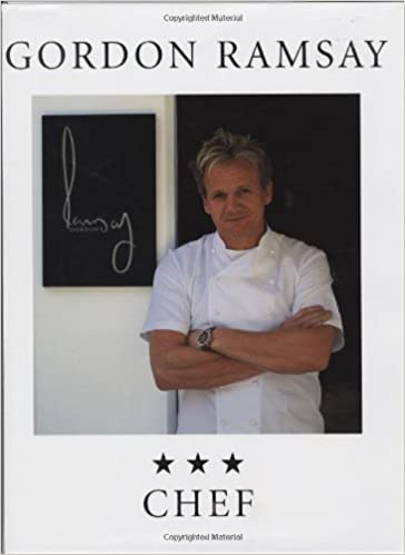 Gordon ramsays three star chef amazon gordon ramsay gordon ramsays three star chef amazon gordon ramsay 9781554700905 books fandeluxe Gallery