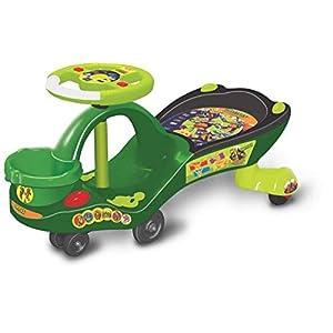 Eco Ninja Turtles Magic Car/...