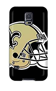 Hot new orleansaints NFL Sports & Colleges newest Samsung Galaxy S5 cases 5735274K741480017