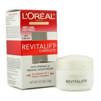 Loreal Anti Wrinkle Eye Cream