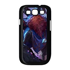 Bard Samsung Galaxy S3 9300 Cell Phone Case Black VBS_3659308