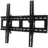 MegaMounts Tilting Low Profile TV Wall Mount for 32 - 55 LCD, LED, and Plasma Screens