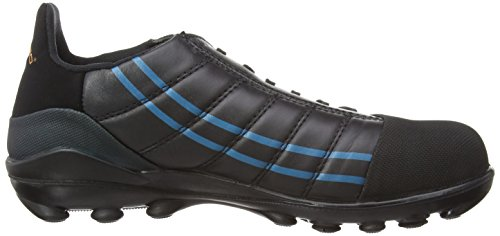 Lavoro Jamor - Calzado de protección para hombre, color black, talla 48 Black