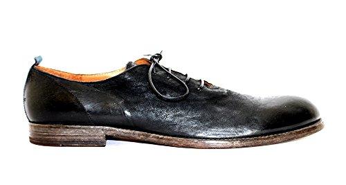 Moma 12704-BA scarpa da uomo nera 43