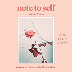 Note to Self Audiobook
