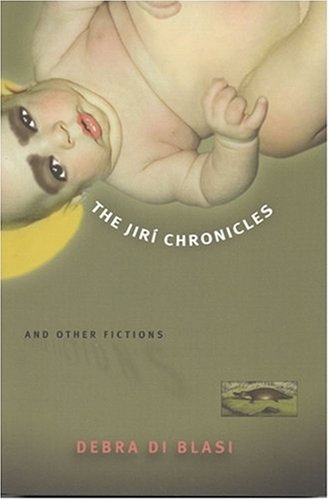 Read Online The Jiri Chronicles & Other Fictions ebook