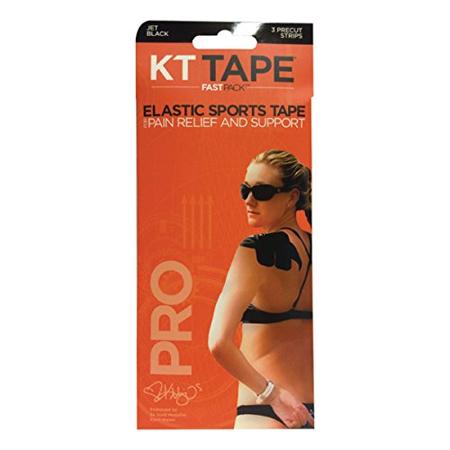 KT Tape Pro Synth Kinesiology Therapeutic