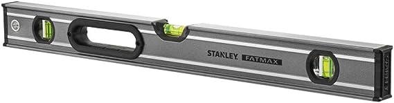 Stanley Nivel tubular FatMax Pro 60cm 0-43-624