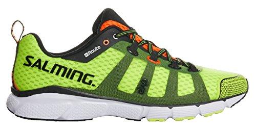 Natural Herren Salming Grau 1288043 2 Running enRoute Laufschuh 4qEdcE