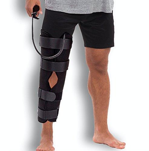 Asterisk Cell Knee Braces - 8