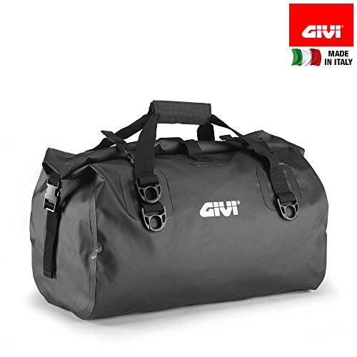 Givi EA115BK Waterproof Duffle/Seat Bag 40 Liters - Luggage Givi Soft