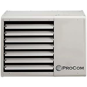 ProCom 75K BTU B-Vent Garage Heater