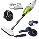 Car Vacuum Cleaner Wired Rechargeable Car Dual-use Wet and Dry Dual-use Hand-held Car