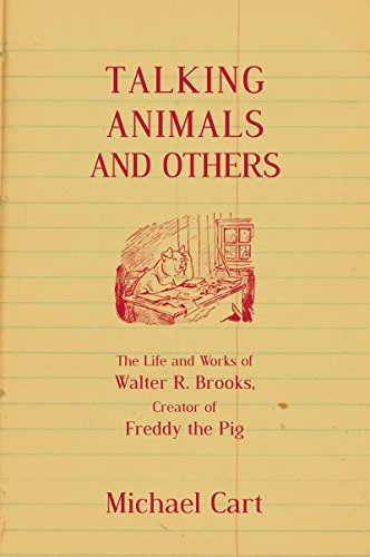 Talking Animals and Others by The Overlook Press