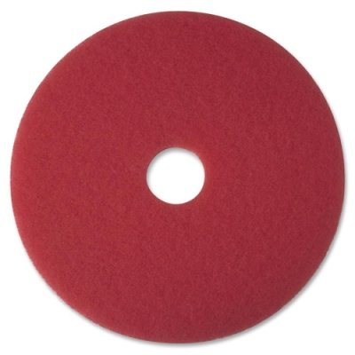 20 inch floor scrubber pads - 5