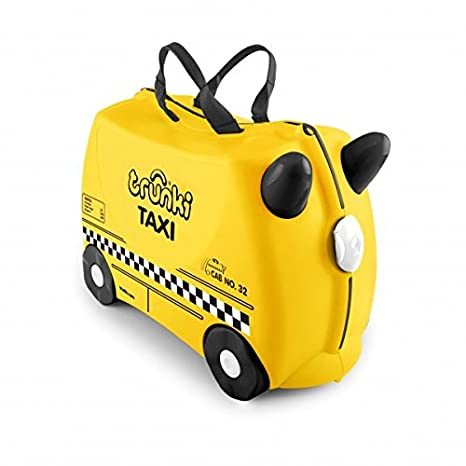 MALETA TRUNKI TONY TAXI: Amazon.es: Equipaje