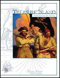 Treasure Island Comprehension Guide (Veritas Press Comprehension Guide)